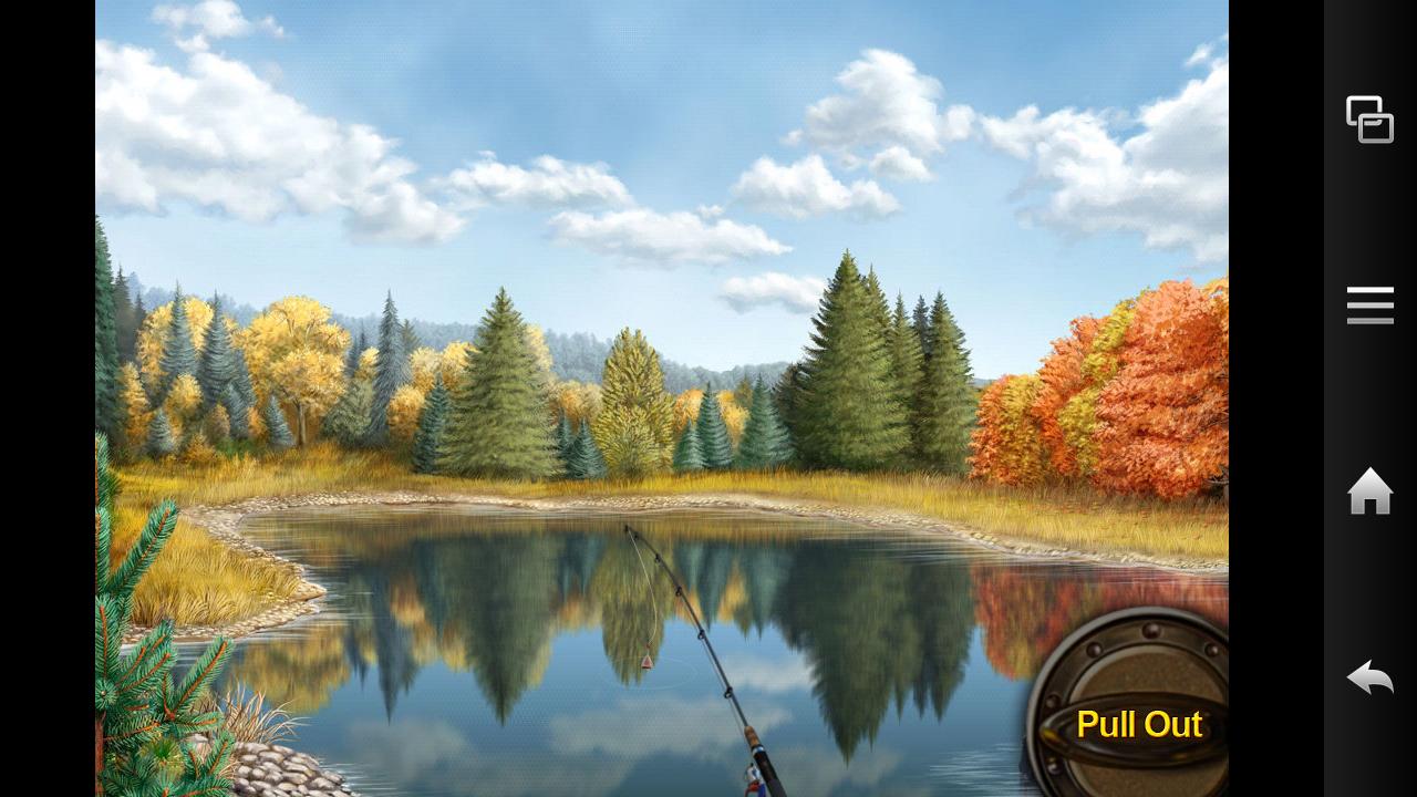 Скачать Игру Рыбное Место На Андроид - …