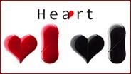 ハートの形は愛のメッセージ。ワイモバイルの新型PHS