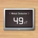 金属探知機 - Metal Detector