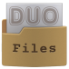 Duo: Holo File Manager w/ Root