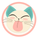T-LOVELY CAT GO LAUNCHER THEME
