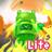 MonsterAttack Lite Wallpaper